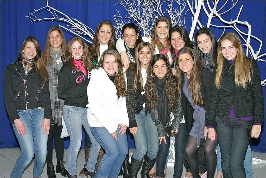 Debutantes 2010.