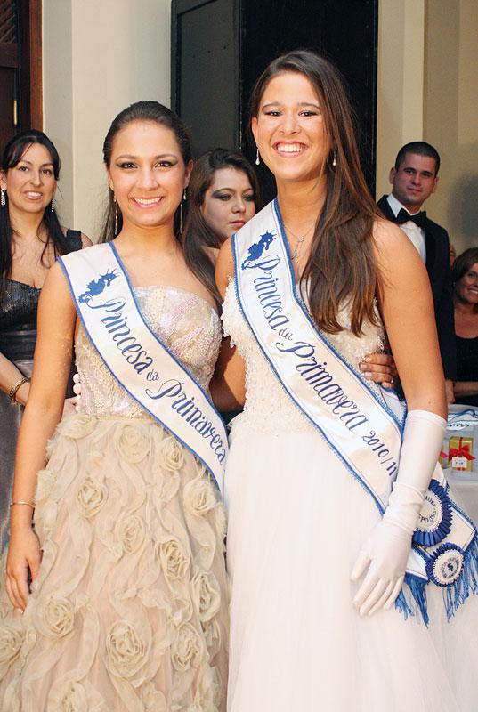Laura Nunes Rotta Princesa
